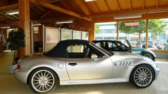 Neuwagen kaufen bei Autohaus Holzmann, Leutkirch - BMW