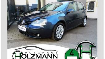 Volkswagen VW Golf Plus Gebrauchtwagen