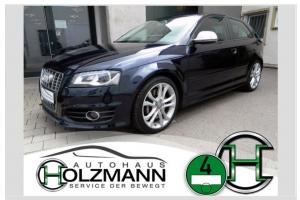 Audi S3 Gebrauchtwagen zu verkaufen