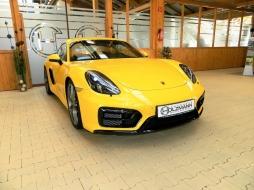 Porsche Cayman 3.4 GTS
