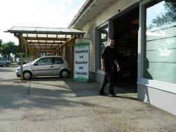 Autohaus Holzmann Service - Autohändler Allgäu / Bodensee / Oberschwaben