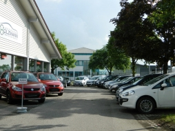 Autohaus Holzmann Gebrauchtwagen - Autohändler Allgäu / Bodensee / Oberschwaben